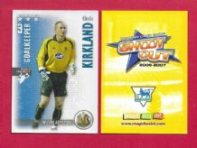 Wigan Athletic Chris Kirkland England (SO07)
